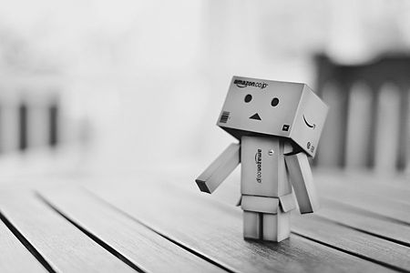 Danbo Wallpaper