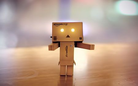 Most Amazing Danbo Wallpapers on the Web DesignSphere