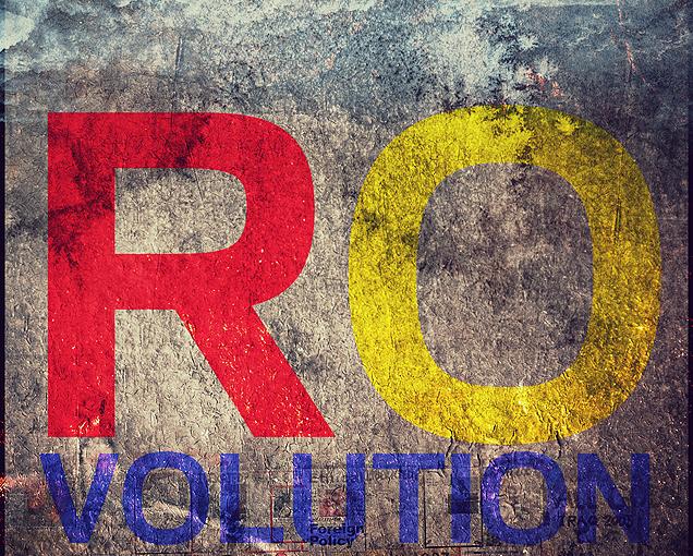 4-rovolution
