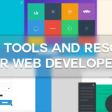 20 Best Tools and Resources for Web Developers