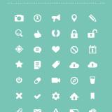 Blogger Icons