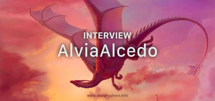 Interview - AlviaAlcedo
